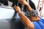 Auto Motor mostra como desamassar a lataria do seu carro sem prejudicar a pintura