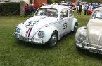 Gravat� sediou mais um encontro de carros antigos. Visitantes e participantes puderam reviver um pouco mais do passado