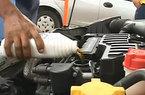 A conserva��o de itens b�sicos como �leo e lubrificantes � essencial para garantir o bom funcionamento de todos os componentes do carro