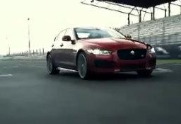 Jaguar XE na Espanha