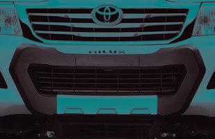 A Toyota apresentou a linha 2015 da Hilux e da SW4. Em ambas, serão duas novas versões, aumentando o line up dos veículos