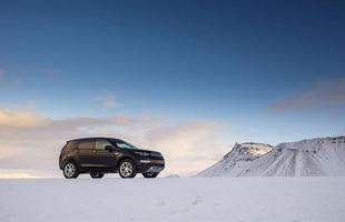 Para 2016, a expectativa é de fabricação nacional, na planta da Jaguar Land Rover em Itatiaia (RJ)