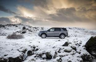 Carro vem para agitar o segmento de utilitários premium, que trará ainda outros lançamentos este ano
