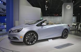 Veja alguns dos modelos que marcam presença no Salão norte-americano