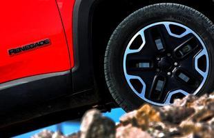 Trilha da Jeep será aberta aos visitantes mais ousados