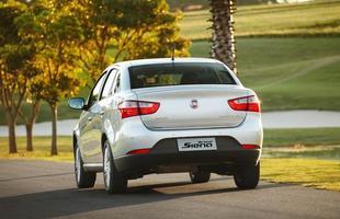 Fiat lança novo Grand Siena por R$ 45.730,00