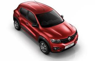 Renault revela Kwid que substituirá o Clio na América do Sul