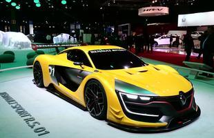 Renault RS Sport