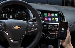 General Motors apresentou a segunda geração do Cruze. Carro tem mudanças principalmente em relação à tecnologia e motorização