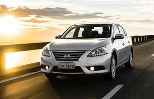 Nissan mostra Sentra 2016, que volta a contar com versão Unique