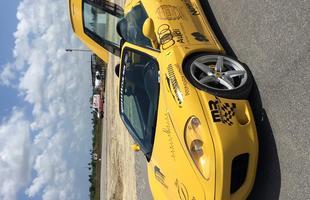 Mais de quarenta carros marcaram presença no evento. Dentre eles, Audi RS5, Mercedez AMG SLK, Aston Martin Vantage e Mustang Shelby