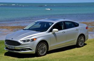 A venda do modelo no Brasil começa em outubro nas versões turbo EcoBoost de 248 cv e com motor flexível