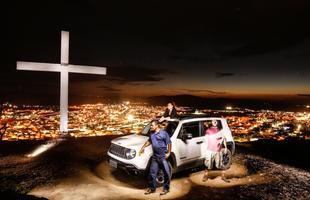 Registro de Rafael Martins no Cruzeiro de Arcoverde
