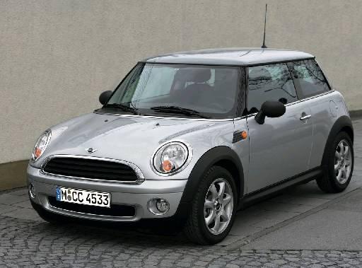 Mini One � o modelo de entrada da marca e ser� vendido em Pernambuco. (MINI/DIVULGACAO )