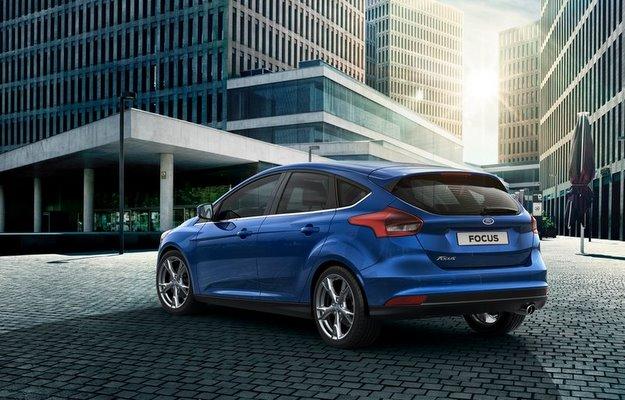 Focus deve ganhar novo motor 1.5 EcoBoost na sua gama de motoriza��o (Ford/divulga��o)