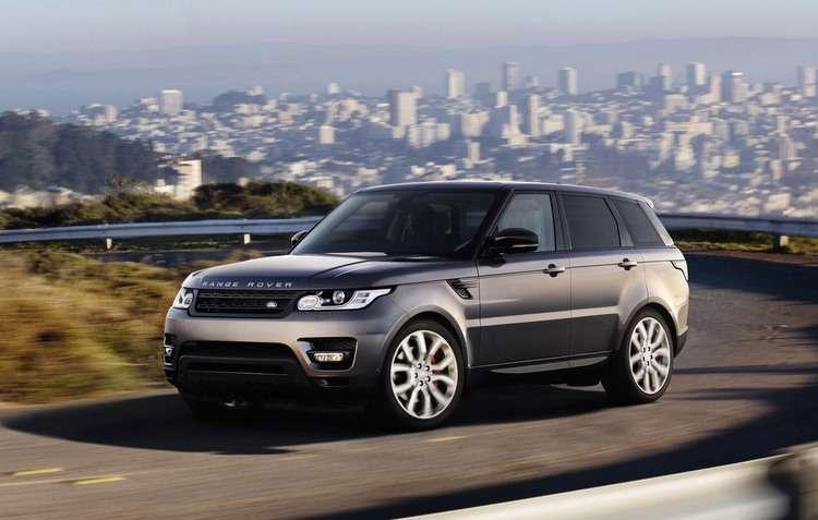 Versão promete mais dinamismo ao utilitário que ficou mais leve graças a suspensão de alumínio - Land Rover/divulgação