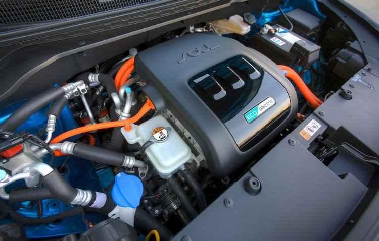 Uma das principais preocupações dos compradores de veículos elétricos é o intervalo de autonomia - NetCarShow / Divulgação