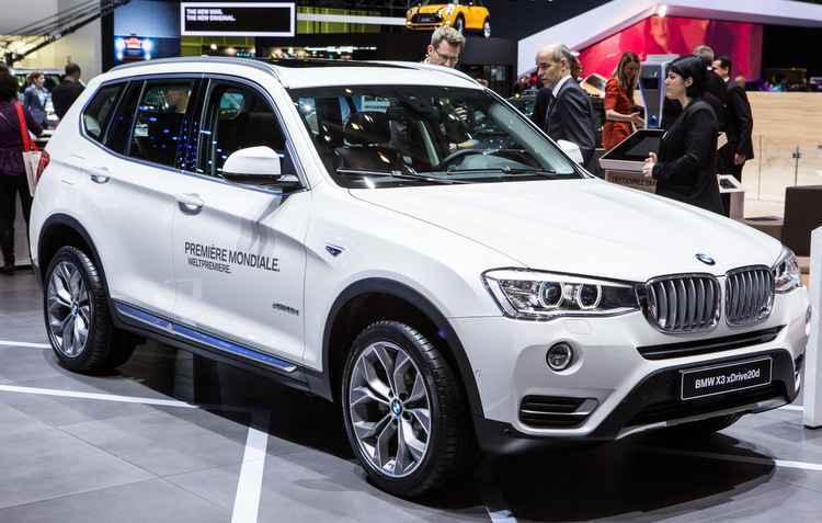 PIERRE ALBOUY - Nesta quinta-feira, o Auto Bild, periódico alemão, publicou matéria afirmando que a BMW também fraudou as emissões do X3 xDrive 20d
