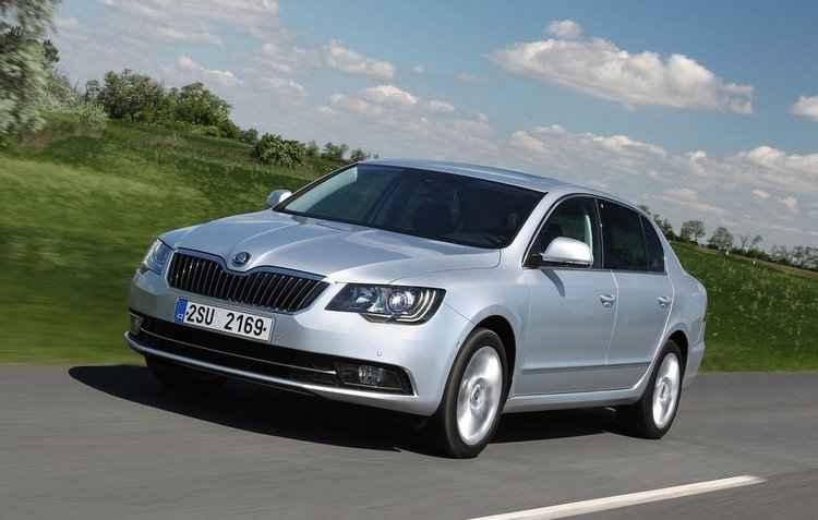 Modelos da Skoda (Grupo VW) também estão com software adulterados - Net Car Show/Divulgação