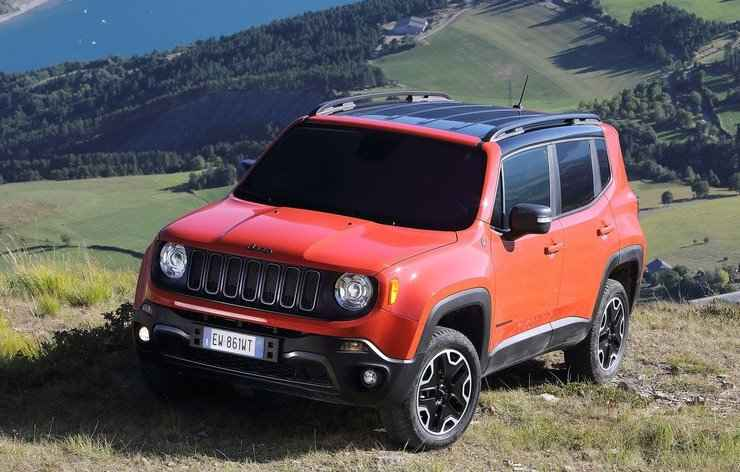 Jeep/divulgação