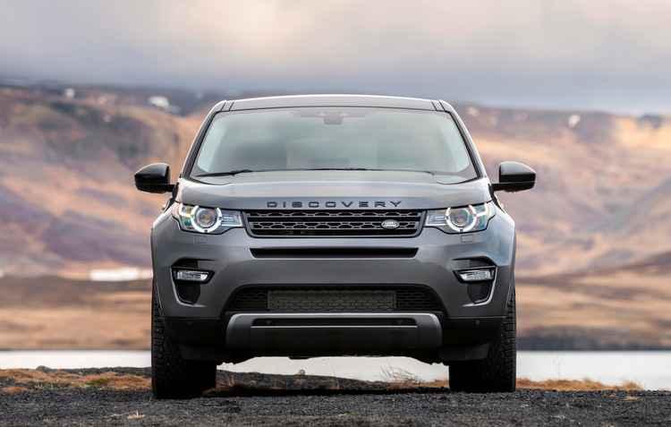 Autonomia com novo motor passou a ser de 900 km e permitiria trajeto Recife-Salvador sem abastecimento - Land Rover/ Divulgação