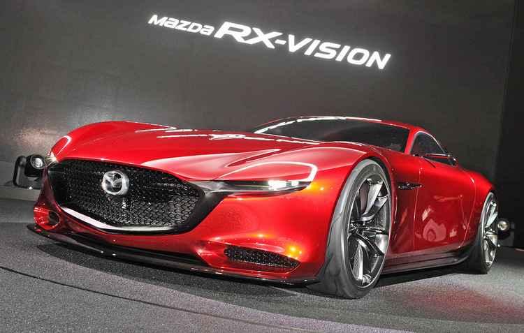 Mazda Sportwagon - ZbigniewMazar/ divulgacao
