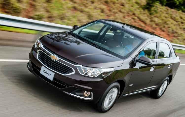 Modelo adota nova plataforma da General Motors e abandona a cara de Agile - Edy Danessi/Divulgacao