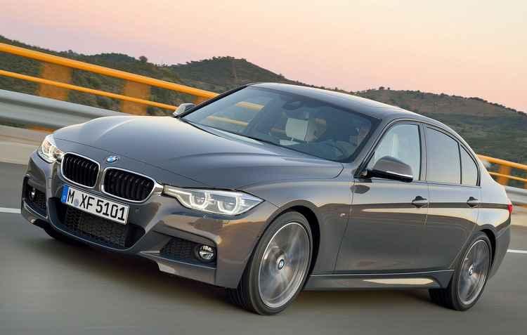 BMW/Divulgacao
