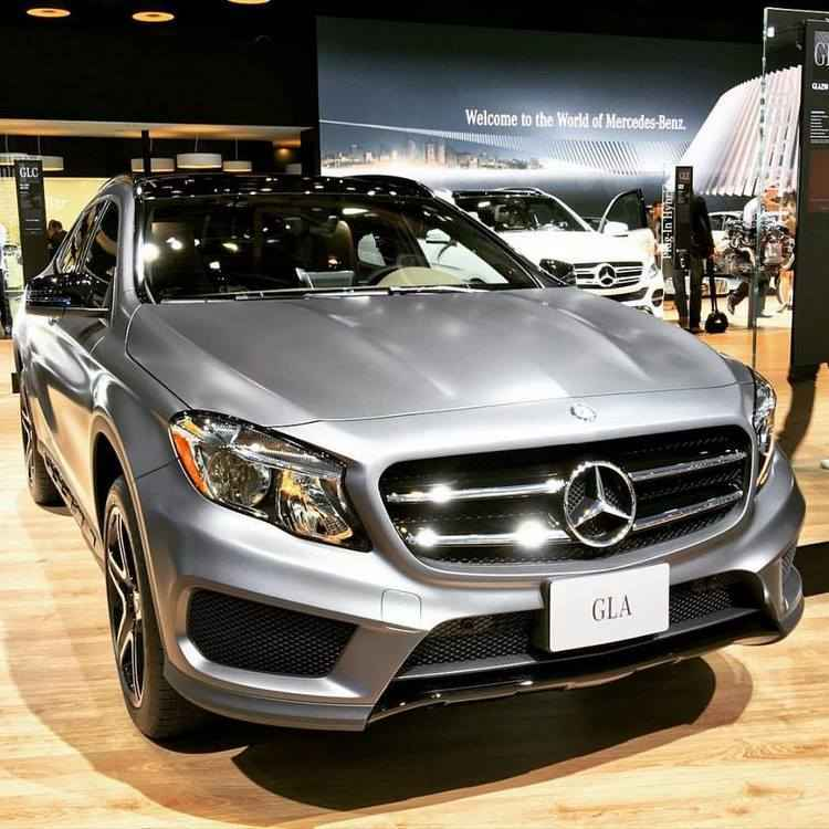 Mercedes-Benz Classe E  - Scott Olson/AFP