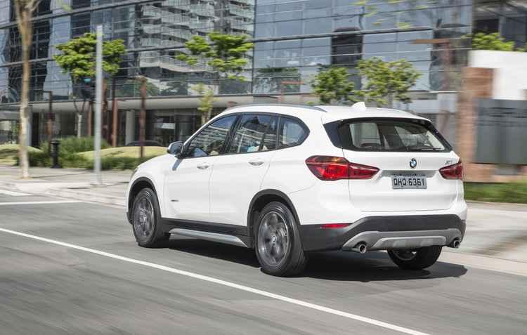 BMW/ divulgação