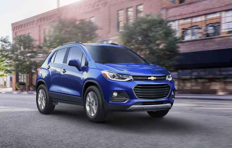 Dianteira global da Chevrolet chegará em boa hora - Chevrolet / Divulgação