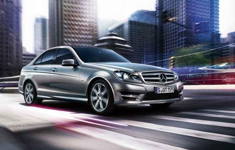Mercedes / Divulgação