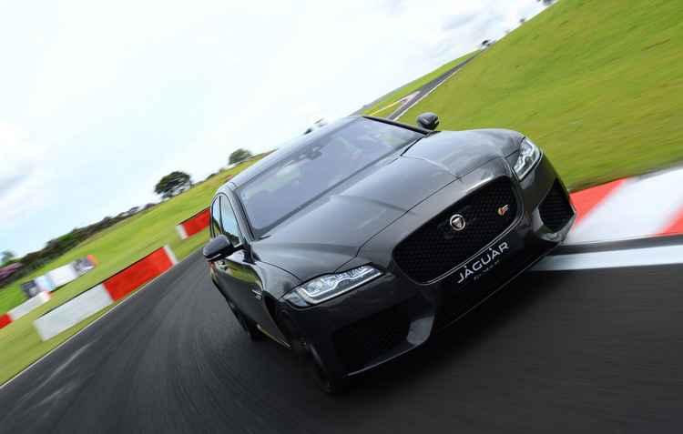 Novo design luxuoso - Jaguar/Divulgação