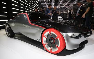Vauxhall da GM inclui um motor 1.0 turbo com 145 cv - Jakob Ebrey / Divulgação