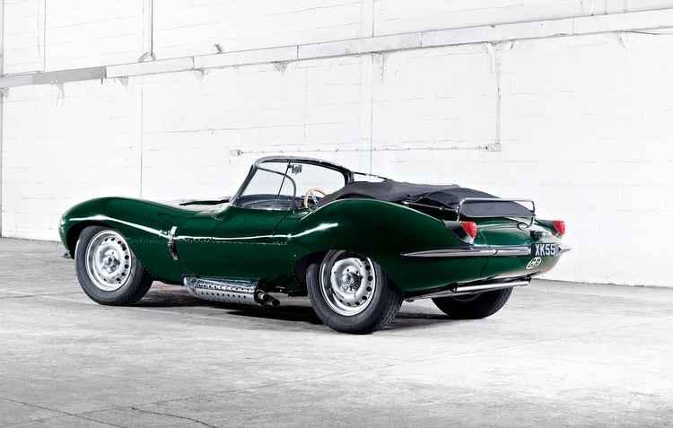 Jaguar / Divulgação