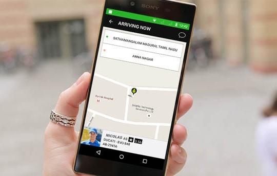 Startup indiana deve chegar em abril - WillGo/ Divulgação