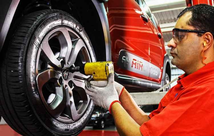 Todas as versões dos modelos serão contempladas - Citroën / Divulgação