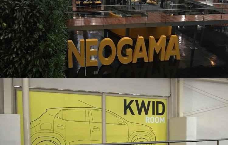 Renault irá exibir novidades sobre o Kicks na Neogama, em São Paulo - Jorge Moraes / DP