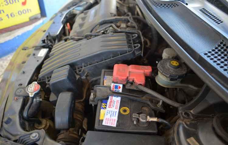 Proprietário do carro deve revisar estado da peça após um ano e meio de uso, quando podem começar a apresenta problemas - Malu Cavalcanti/Esp. DP