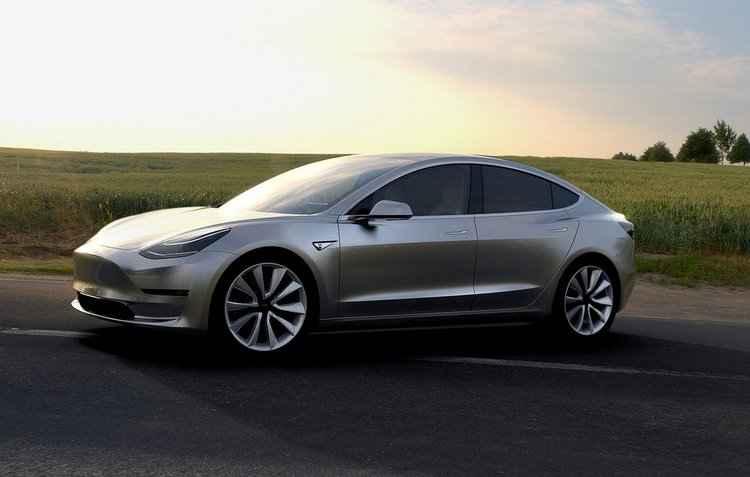 Cada reserva é limitada para duas por pessoa - Tesla / Divulgação