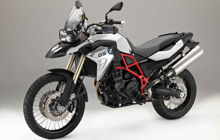 A aquisição da nova motocicleta é facilitada pela BMW Serviços Financeiros, que oferece o plano de financiamento com entrada e parcelas reduzidas e a garantia de recompra pelo concessionário após dois anos - BMW / Divulgacao
