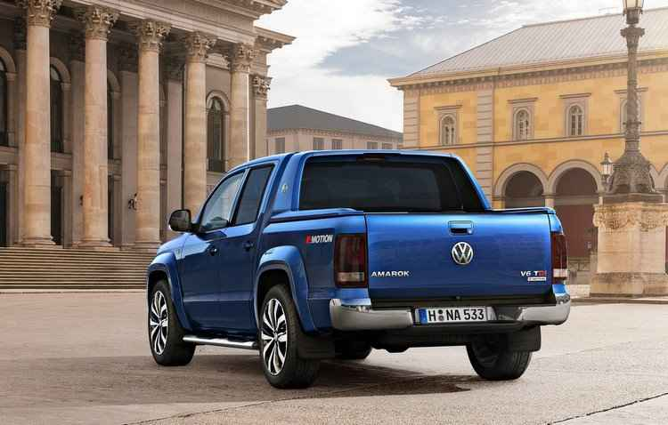 Versão 224 cv receberá freios a disco de 17 polegadas na frente e 16 atrás - Volkswagen / Divulgação