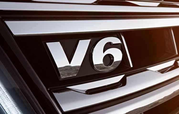 Vendas devem iniciar em setembro na Europa - Volkswagen / Divulgação