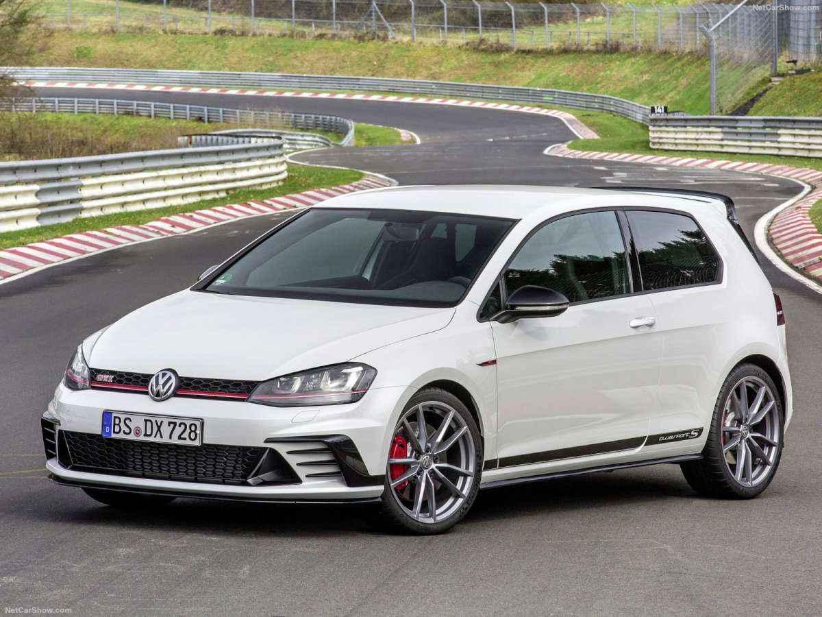 Versão é mais leve que o modelo tradicional - Volkswagen / Divulgação