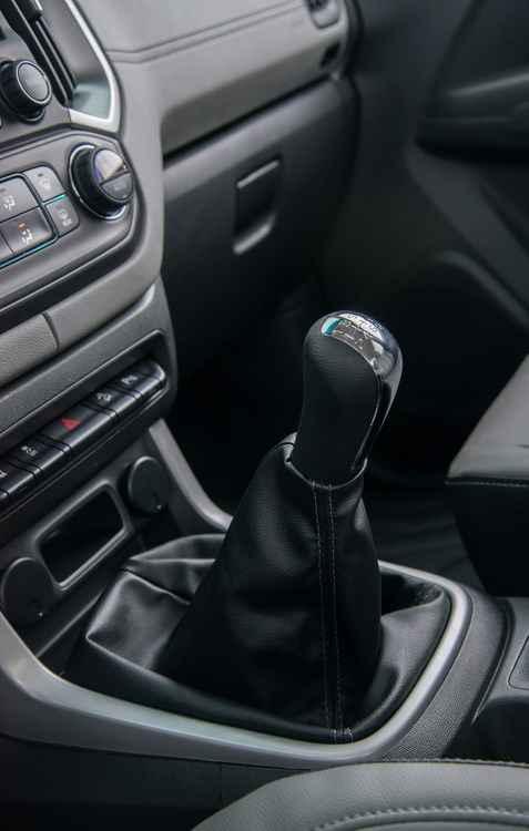 Estão disponíveis as opções de transmissão manual e automática, ambas com seis velocidades - Honda / Divulgação
