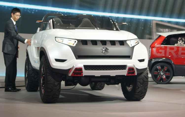Suzuki é a mais nova fabricante a admitir irregularidades - Taciana Goes / DP