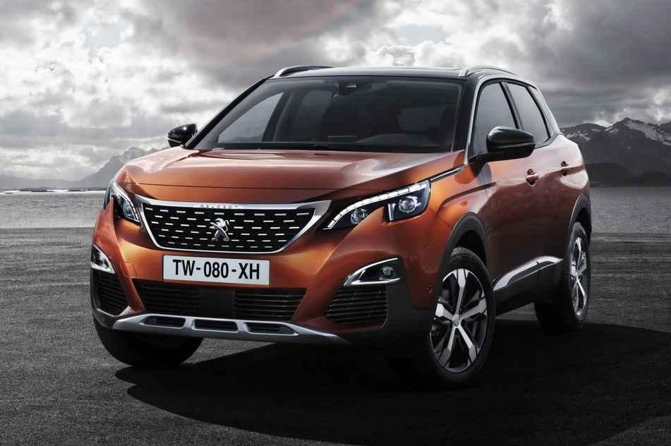 Modelo que será atração no Salão de Paris já foi antecipado - Peugeot / Divulgação