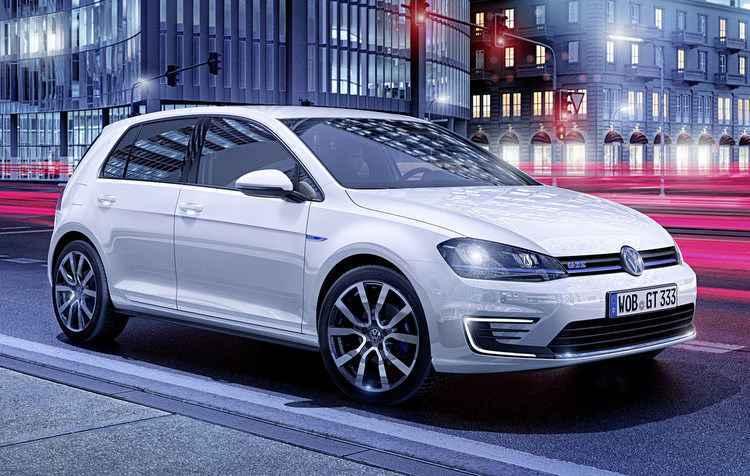 Previsão de lançamento oficial para a imprensa no próximo semestre - Volkswagen / Divulgação