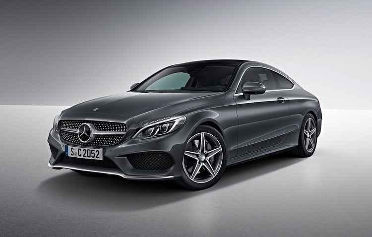 Mercedes 250 Coupé Sport possui a mesma motorização 2.0 turbo com potência de 211 cavalos - Mercedes / Divulgação
