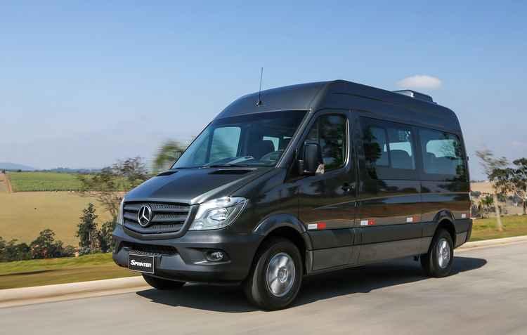 Mercedes-Benz / Divulgação